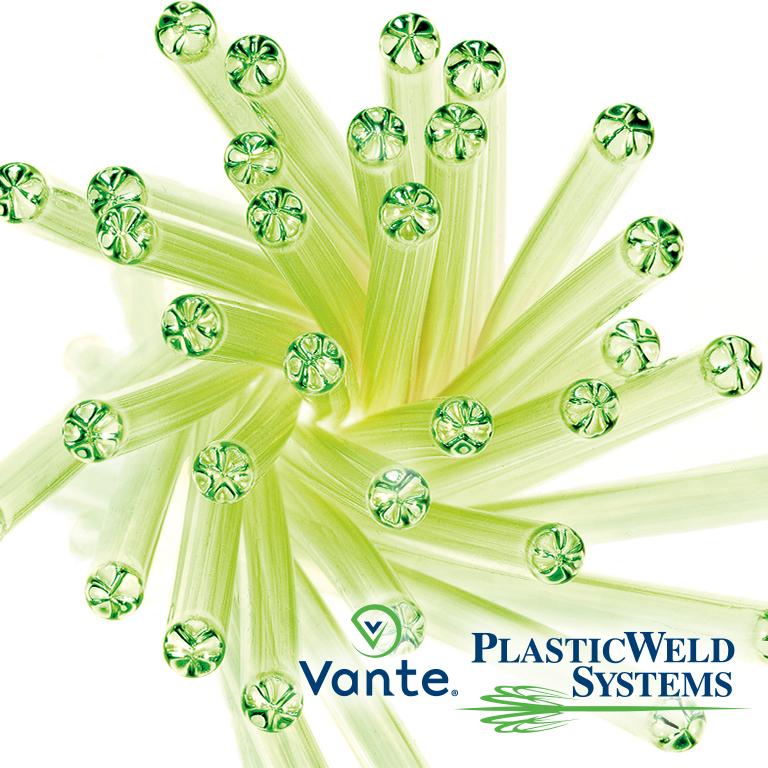 Vante PlasticWeld Solutions catheter tipping solutions