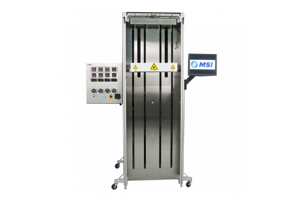 Improve Your Vertical Laminator Performance: VS1000 to VS1000+ Upgrade